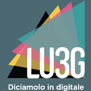 LU3G Logo
