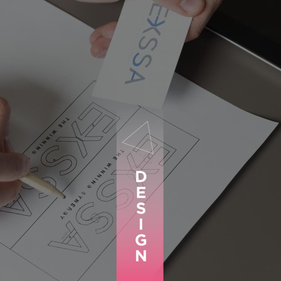 Soluzione per sviluppo corporate e brand identity