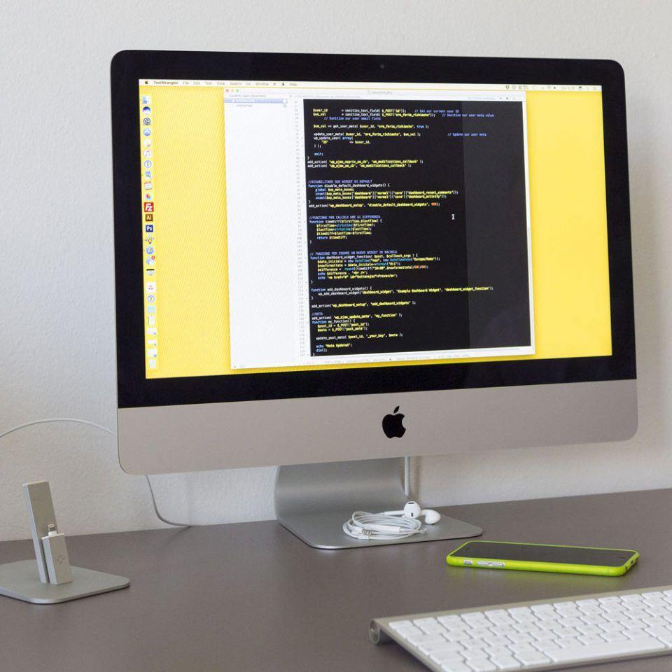 Soluzione per configurare e gestire infrastruttura IT